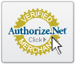 Authorize.Net Security Seal