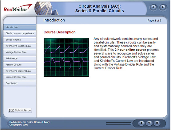 Circuit Analysis (AC): Series & Parallel Circuits