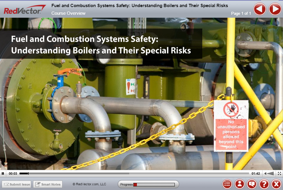 Fuel and Combustion Systems Safety - Understanding Boilers and Their ...