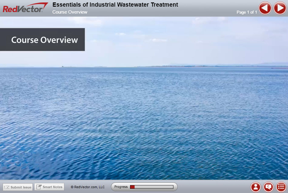 Essentials of Industrial Wastewater Treatment
