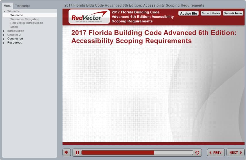 2017 Florida Building Code Advanced 6th Edition