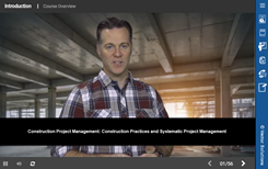 Construction Project Management: Construction Practices and Systematic Project Management