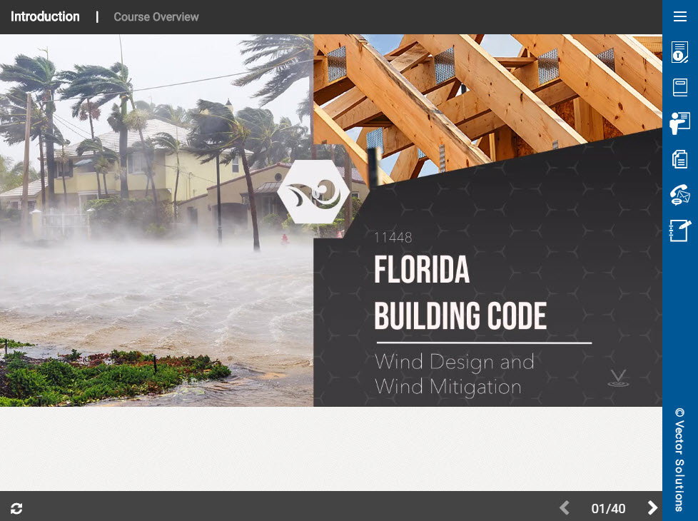 Florida - Wind Design and Wind Mitigation Requirements